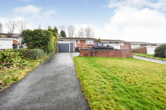 Bungalow for sale in Hawthorn Gardens, Stoke-On-Trent