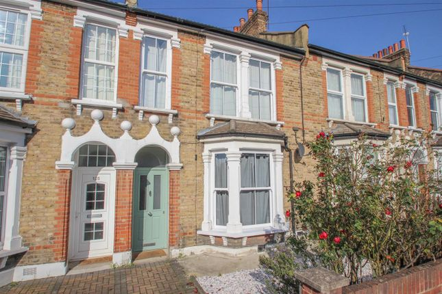 Thumbnail Terraced house to rent in Davenport Road, Catford, London
