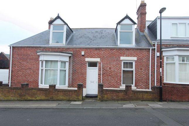 Thumbnail Terraced house for sale in Ingleby Terrace, Sunderland