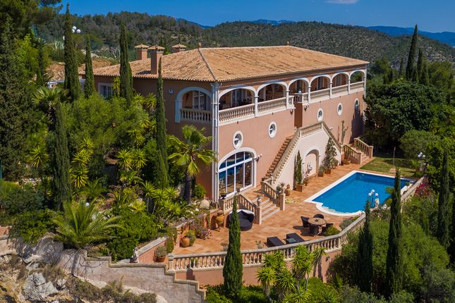 4 bed villa for sale in Son Vida, Mallorca, Balearic Islands