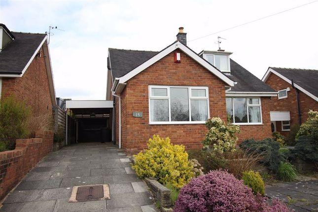 4 bed detached bungalow for sale in Stoney Butts, Lea, Preston PR2