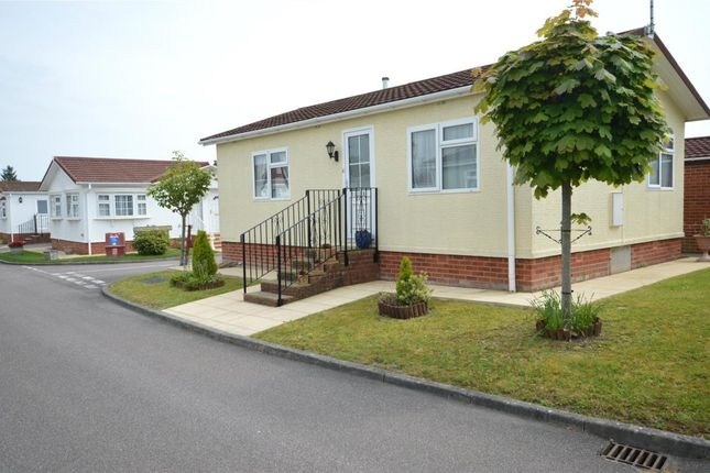 Thumbnail Detached bungalow for sale in Beechwood Avenue, New Park, Bovey Tracey, Newton Abbot