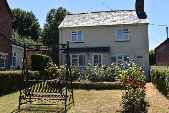Thumbnail Cottage for sale in The Hollow, Child Okeford, Blandford Forum