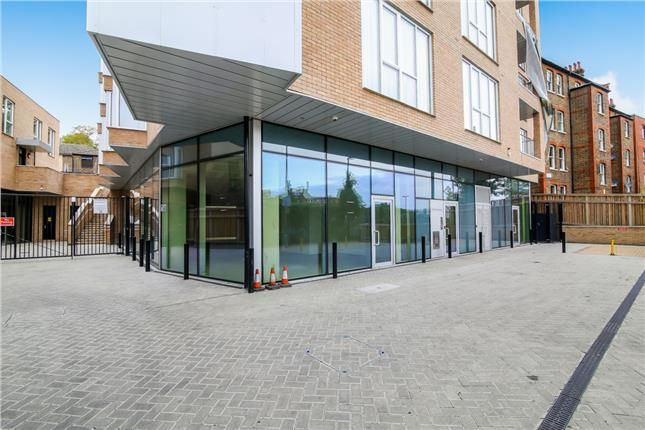 Thumbnail Commercial property to let in Units 1 & 2 Fairway House, Clyde Terrace, Forest Hill, London