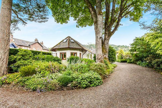 Thumbnail Detached house for sale in Castle Grove, Callander
