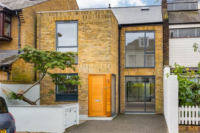 4 bed detached house for sale in Glentham Road, London