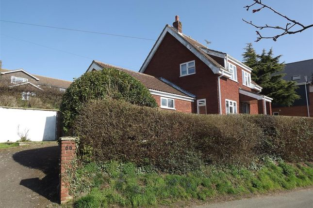 Thumbnail Property for sale in Reedham, Norwich