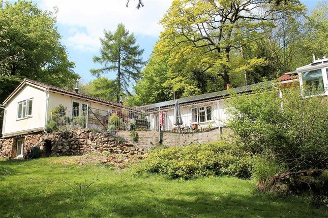 Thumbnail Detached bungalow for sale in Symonds Yat, Ross-On-Wye