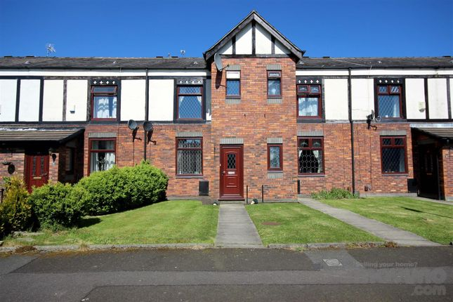 Thumbnail Property for sale in Marlbrook Drive, Westhoughton, Bolton
