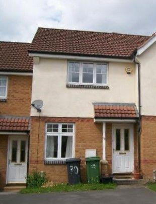 Thumbnail Terraced house to rent in Walmesley Chase, Hilperton, Trowbridge