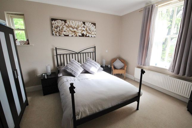 Bedroom One of Doncaster Road, Selby YO8