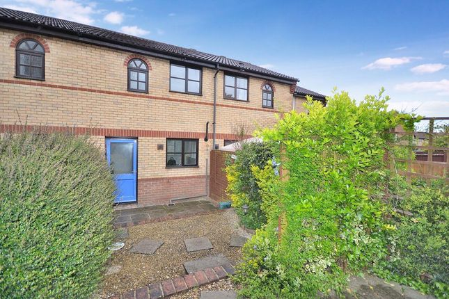 Thumbnail Detached house to rent in Coalport Close, Church Langley, Harlow