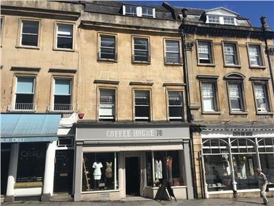 Thumbnail Retail premises to let in 8 Bridge Street, Bath, Somerset