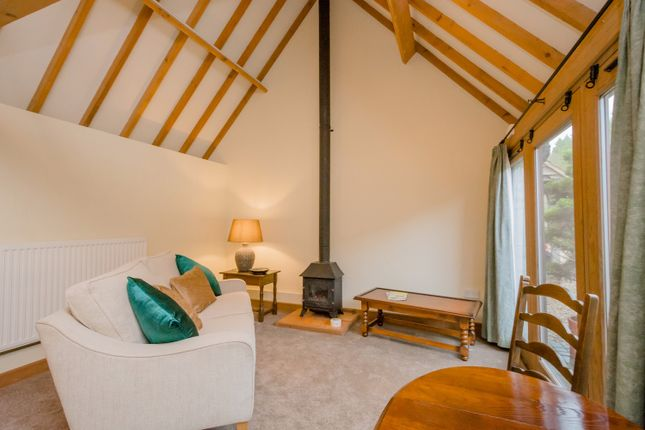 Thumbnail Cottage to rent in Bluebell Cottage, Church Farm Barn, Monkton Combe
