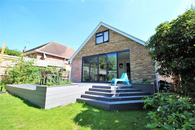 Thumbnail Bungalow for sale in Ellis Avenue, High Salvington, Worthing, West Sussex