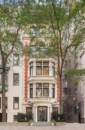 Thumbnail Property for sale in 4 East 74th Street, New York, New York State, United States Of America