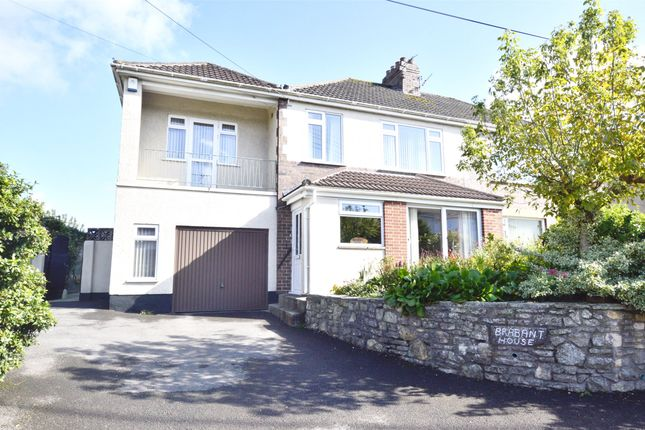 5 bed semi-detached house for sale in Winterfield Road, Paulton, Bristol, Somerset BS39