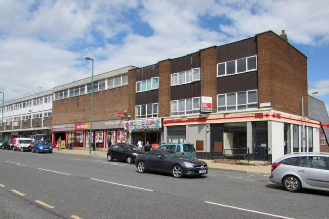 Thumbnail Retail premises to let in 25 - 27, Broadway And High Street, Scunthorpe