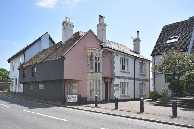 Thumbnail Property for sale in Avon Wharf, Bridge Street, Christchurch