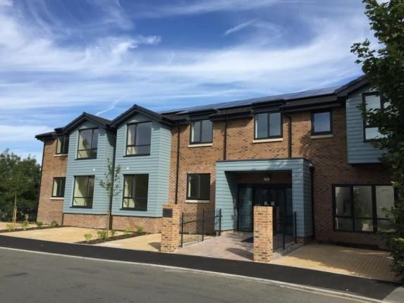 Thumbnail Flat for sale in Quarry Court, Station Avenue, Fishponds, Bristol