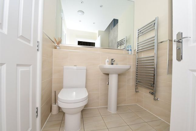 Ground Floor Wc of East Wing, Chapel Drive, The Residence, Dartford Kent DA2