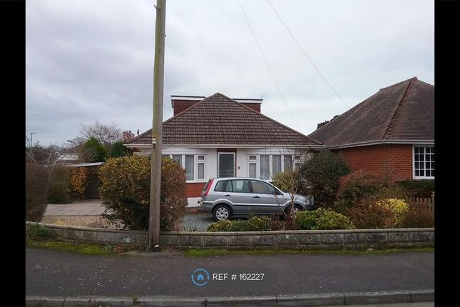 Thumbnail Bungalow to rent in Wickfield Avenue, Christchurch