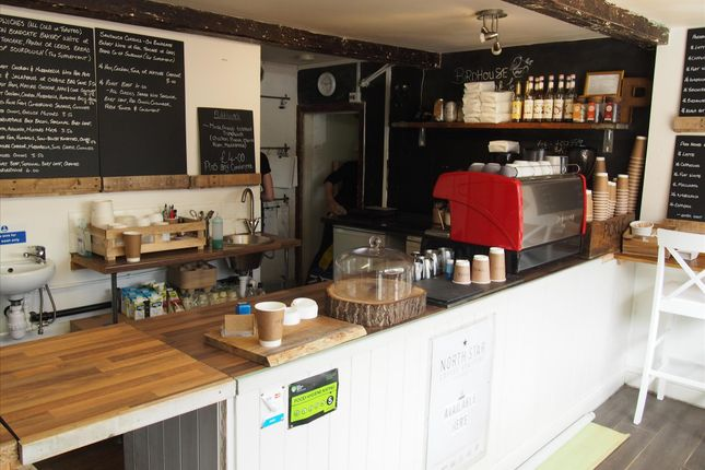 Restaurant/cafe for sale in Cafe & Sandwich Bars LS18, Horsforth, West Yorkshire