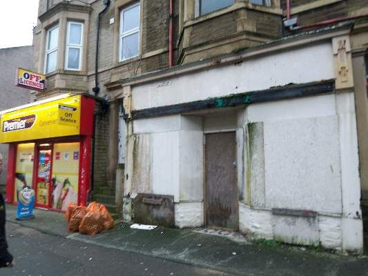 Commercial property for sale in Alexandra Road, Morecambe