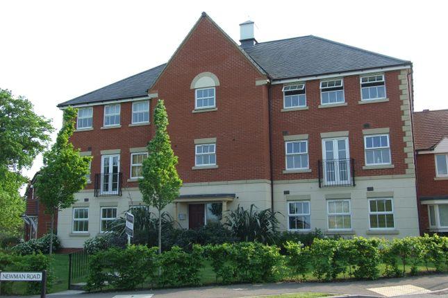 Thumbnail Flat to rent in Green Lane, Devizes