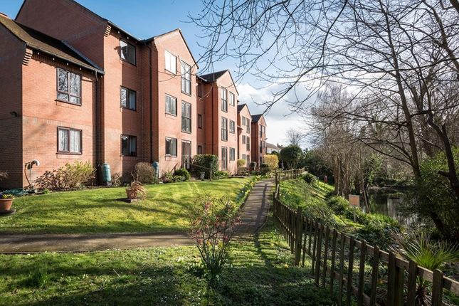 Thumbnail 1 bed property for sale in London Road, Uckfield