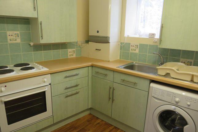 Kitchen of Underwood Road, Plympton, Plymouth PL7