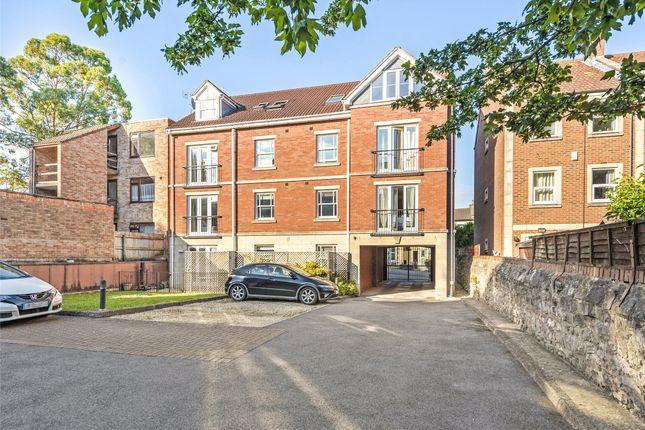 Thumbnail Flat for sale in Hampton Road, Bristol