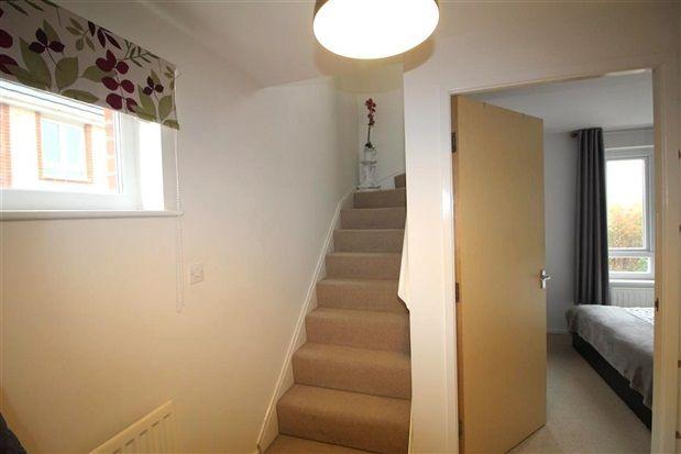 Hallway of Ayrshire Close, Chorley PR7