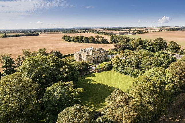 Thumbnail Country house for sale in Shortridge Hall, Warkworth, Northumberland