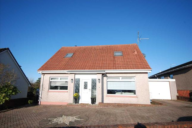 Thumbnail Detached house for sale in Underwood, Kilwinning