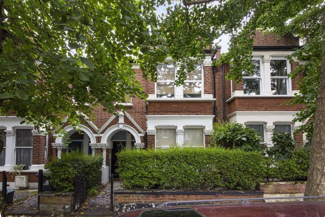 Thumbnail Flat for sale in Fielding Road, London