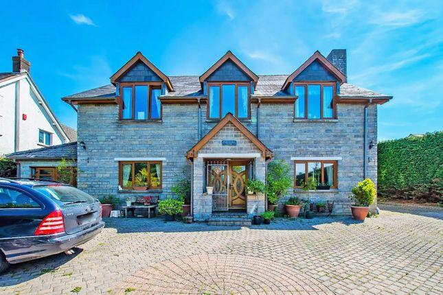 Thumbnail Detached house for sale in Llanrhidian, Swansea, West Glamorgan