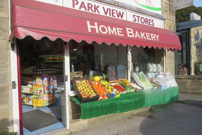 Thumbnail Retail premises for sale in Bridge House Gate, Pateley Bridge