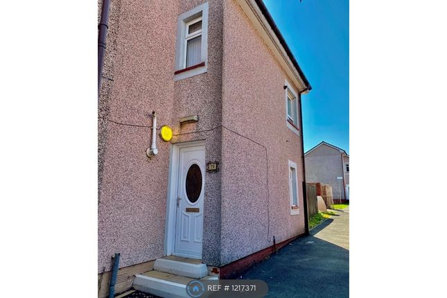 3 bed semi-detached house to rent in Luing, Airdrie ML6