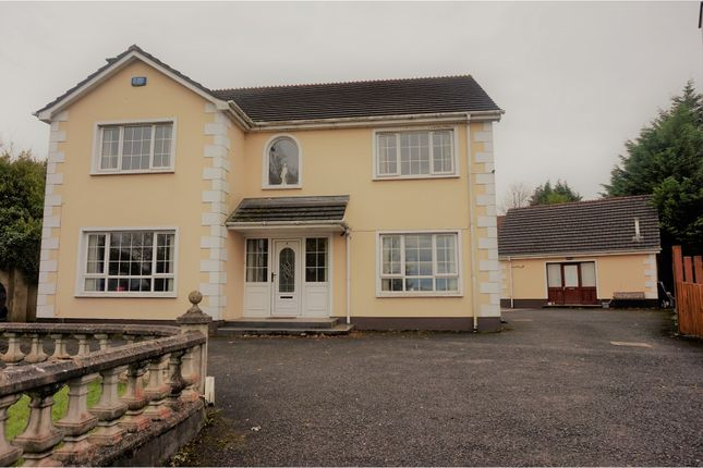 Thumbnail Detached house for sale in Cromkill Court, Derry / Londonderry