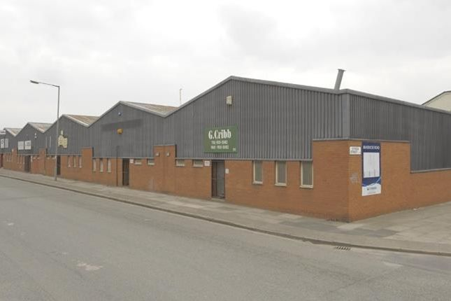 Thumbnail Light industrial to let in Unit 51, Brasenose Industrial Estate, Brasenose Road, Bootle, Liverpool