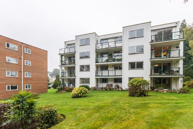 Thumbnail Flat for sale in Avalon, Lilliput, Poole
