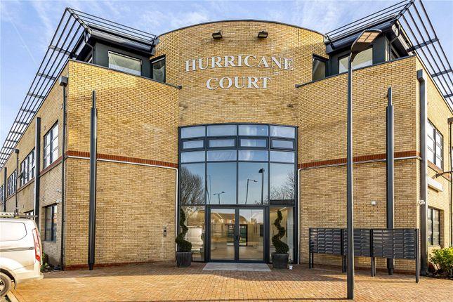 Studio for sale in Hurricane Court, Heron Drive, Langley SL3