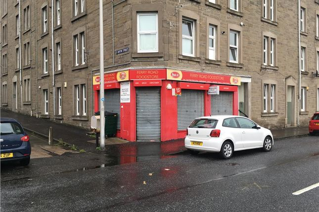 Thumbnail Retail premises to let in 134 Broughty Ferry Road, Dundee