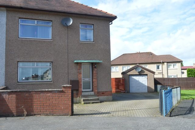 Thumbnail Semi-detached house to rent in Keltyhill Road, Kelty, Fife