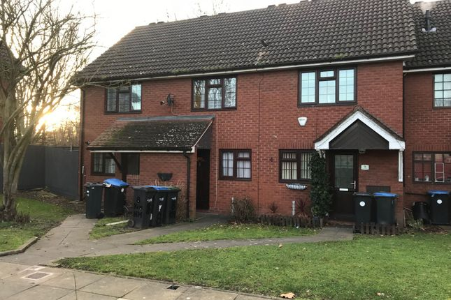 Thumbnail Terraced house for sale in King Henrys Mews, Enfield