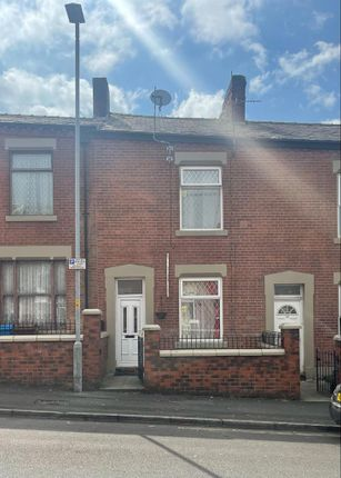 Thumbnail Terraced house for sale in Oxford Street, Oldham