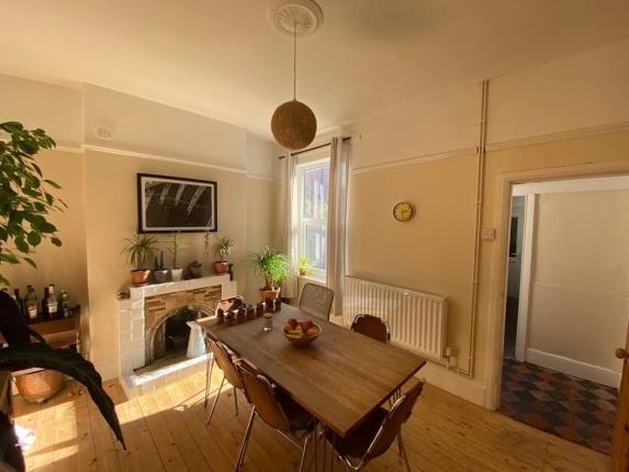 Dining Room of Springfield Road, Kings Heath, Birmingham, West Midlands B14