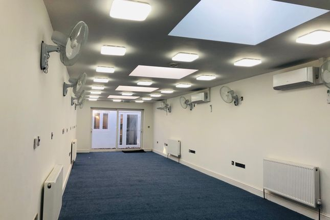Thumbnail Office to let in Ley Street, Ilford