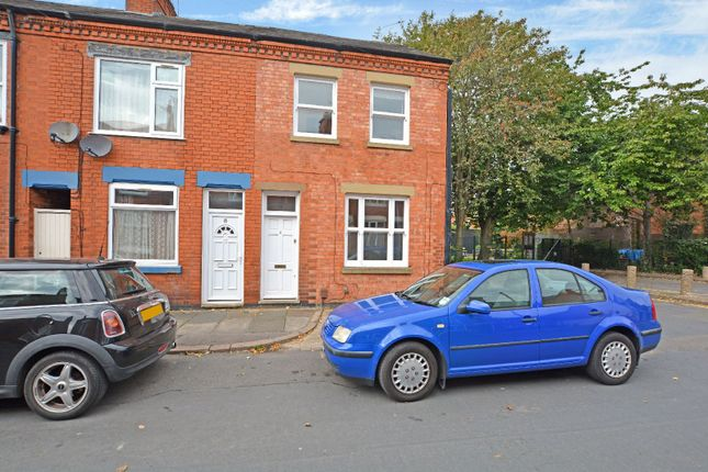 Bulwer Road, Clarendon Park, Leicester LE2